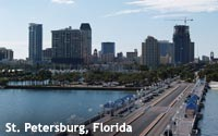 St.-Petersburg-Florida