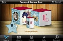 Camera-App-B