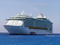 Royal-Caribbean-cruiseship-B
