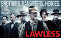 Lawless-A