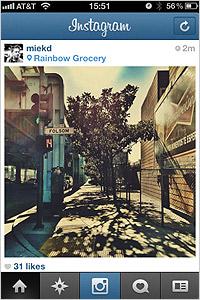 Instagram-app-B