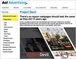 Aol-Advertising