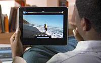 Watching-TV-on-Ipad