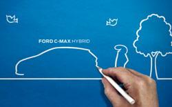 Ford-Hybred