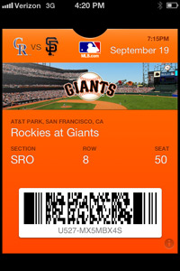 Sports-ticket-Apps