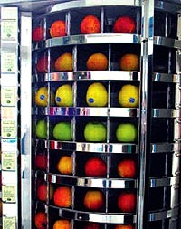 Vending-Fruit-machine