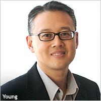 Antony-Young