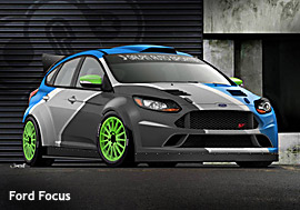 Ford-Fucus