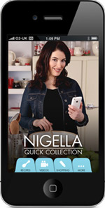 Iphone-Nigella