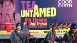 Tea-UnTamed