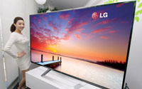 Ultra-HD-TV