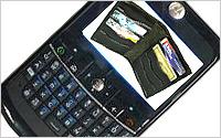 Smartphone-Wallet
