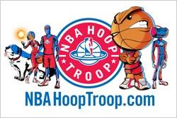 NBA-Hoop