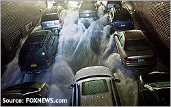 SandyCars