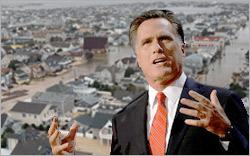 RomneySandy