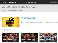 Hulu-Big-Bang-Theory