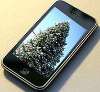 IPhone-Christmas-tree-B