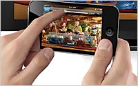 Mobile-Video-Game-A