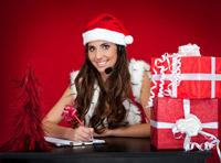 Santa-Girl-Xmas-list-B