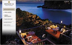 Shangri-La Resorts