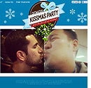 KissMassParty