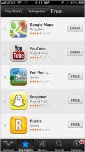 Marketing-App-B2