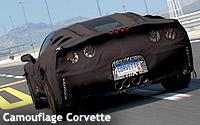 Corvette-A