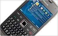 Smartphone-Nokia