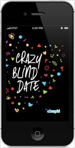 OkCupid Launches App To Jumpstart Dating 01/15/2013