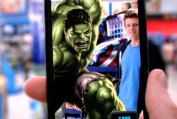 Hulk-B