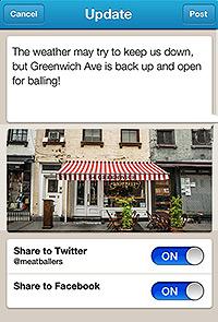 Foursquare-App-B2