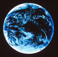 Globe-Earth-B