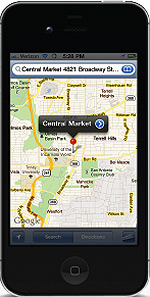 Phone-Map-B
