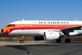 Airplane-US-Airways-B