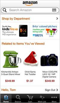 Amazon-App-B