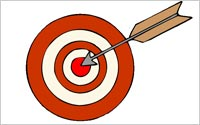 Bulls-Eye--Arrow-A