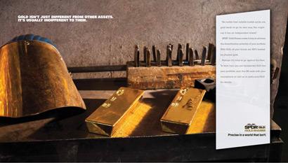 SPDR-GoldShares-B