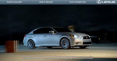 Lexus-B2