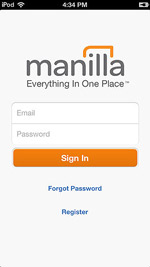 Mediapost appy awards manilla is an account management tool that allows the user to keep most of their accounts in one place whether it is their bank account cable electric fandeluxe Images