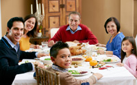 Hispanic-family-eating-Shutterstock-A