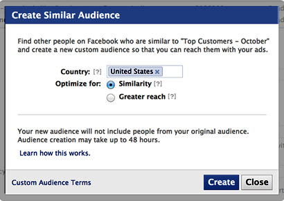 Facebook-similar-audience-B