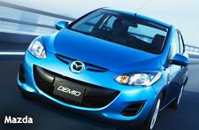 Mazda-car-B