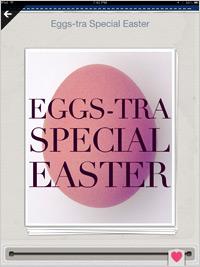 Eggs-B