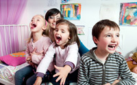 Mom-happy-kids-Shutterstock-A