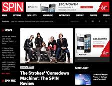 Spin-B