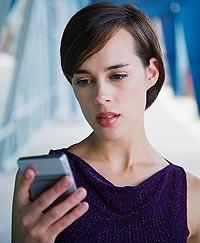 Looking-at-Smartphone-B