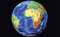 WorldGlobe-A3