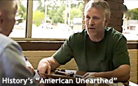 American-Unearthed