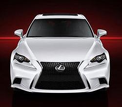 Lexus-B