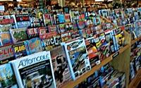 Magazines-A